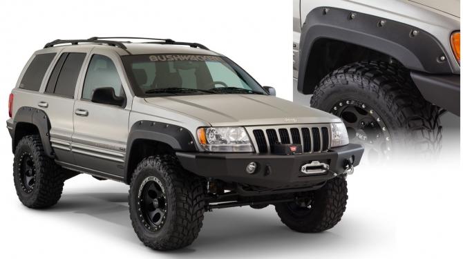 Filtre à air Jeep Grand Cherokee WJ//WG 1999//2004